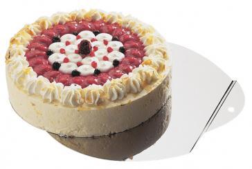 pelle / plateau à gâteau