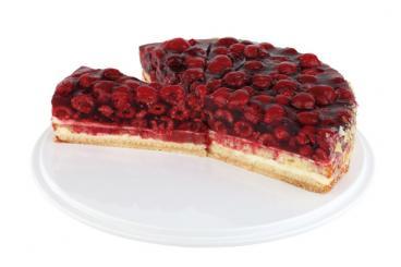 présentoir à gâteaux 31 x 31 x 3,5 cm