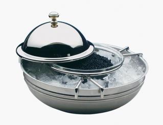 rafraîchisseur de caviar