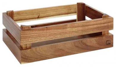 présentoir buffet 29 x 18,5 x 10,5 cm