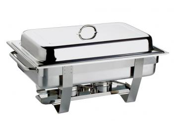 "chafing dish ""CHEF"""