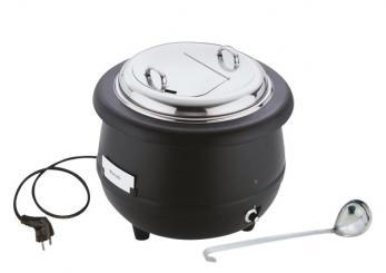 marmite à soupe électrique