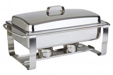 "chafing dish ""CATERER"""