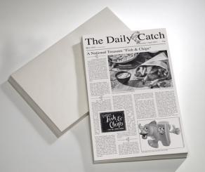 papier alimentaire pour cornet 42 x 25 x 3 cm